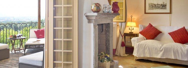 Bertolli Villas Room