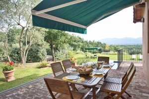 Villa Sole Mio